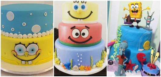 ideias bolos 2 e 3 andares