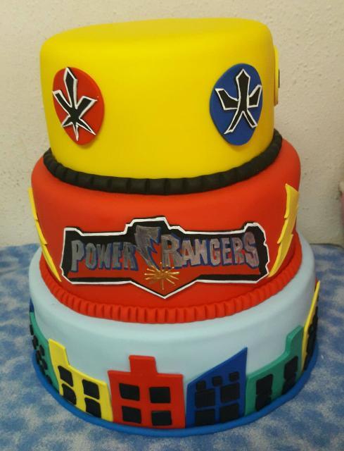 Os bolos fake estão em alta nas festas infantis