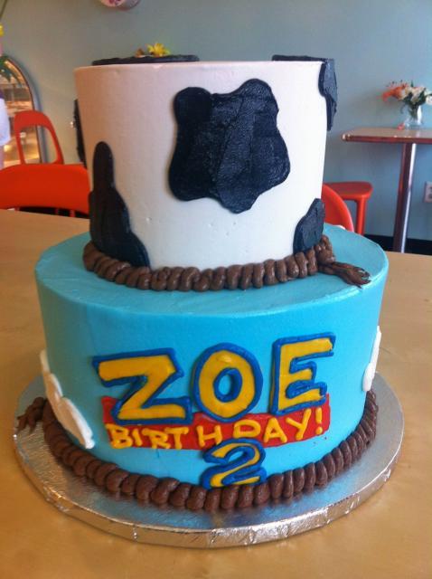 Você pode seguir várias referências ao decorar o bolo de pasta americana