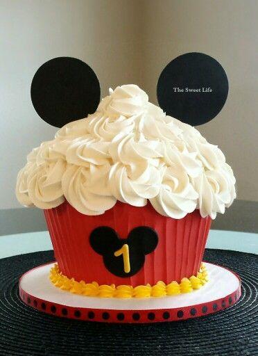 O chantilly branco é o mais usado nos cupcakes