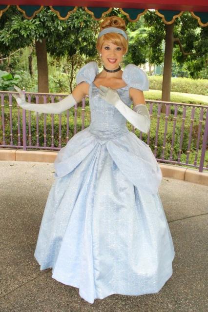 vestido princesa sofisticado