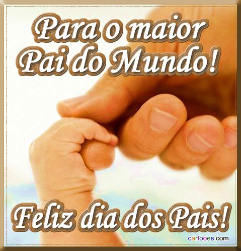 Mensagem Dia Dos Pais 70 Textos Frases E Imagens Emocionantes