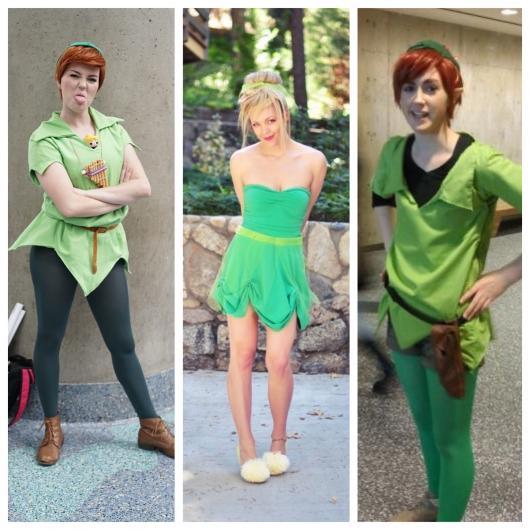 Fantasia Peter Pan 60 Inspiracoes Magnificas Como Fazer A Sua