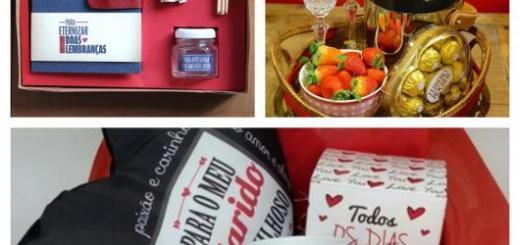 50 ideias de presente para marido + as melhores dicas para escolher!