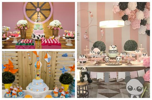 Use e abuse da criatividade para fazer uma decoração harmoniosa