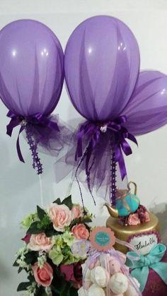 bexiga lilás