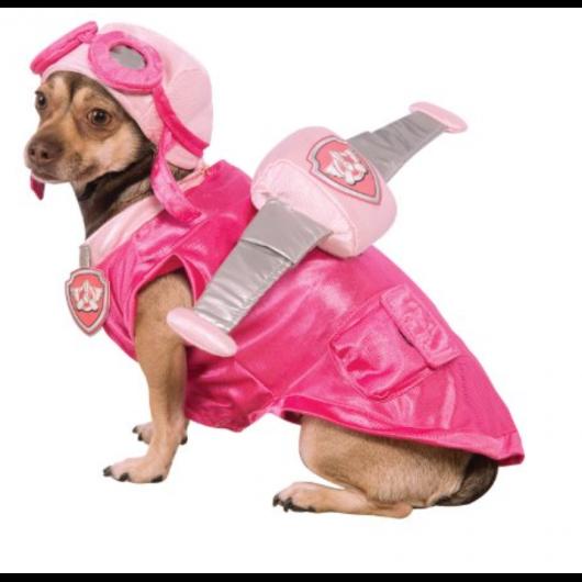 3b59ac82d Fantasia Patrulha Canina  55 Modelos Divertidos Para Meninos   Meninas