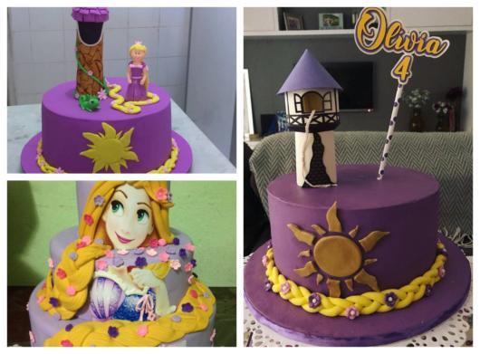 Aproveite nossas dicas para fazer uma festa Rapunzel incrível