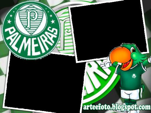 Vários modelos incríveis de convite para abrilhantar sua festa do Palmeiras