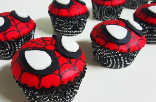 O aspecto dos doces deve ser atrativo e impecável