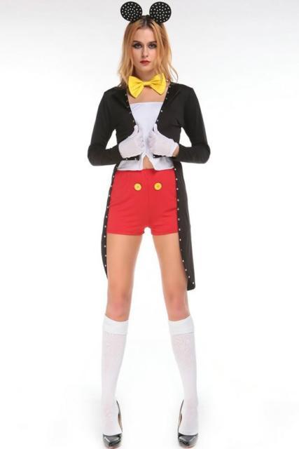 Fantasia de mágica: Mickey