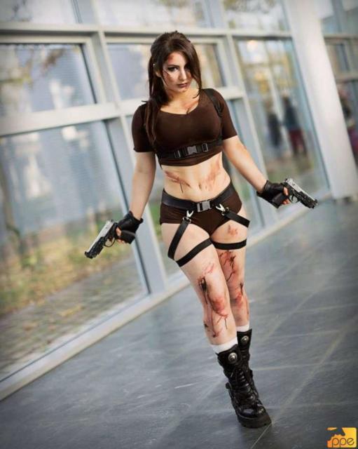 cosplay para mulheres