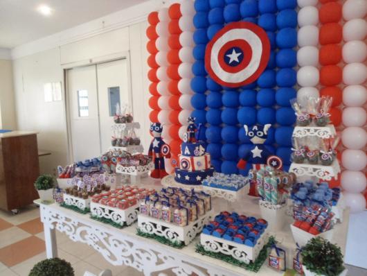 Quer fazer uma festa de um ano? Que tal essa ideia?