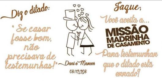 Frases Para Convite De Casamento 30 Ideias P Todos Os Gostos