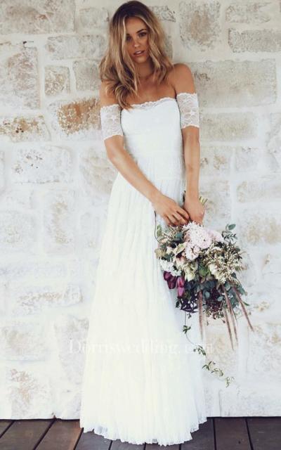 Vestido De Noiva Para Casamento No Campo Os 76 Modelos