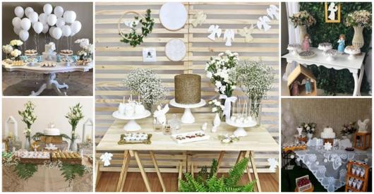 ideias de decoração