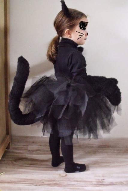 fantasia cat noir baby
