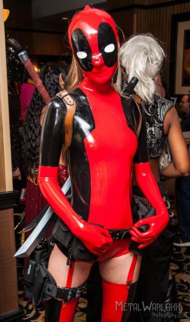 Muitos cosplays ficam perfeitos e impressionam pelos detalhes impecáveis