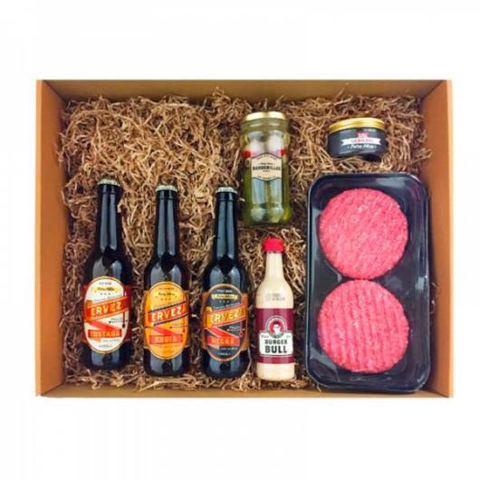 Que tal inovar com uma caixa gourmet, indo além do convencional?