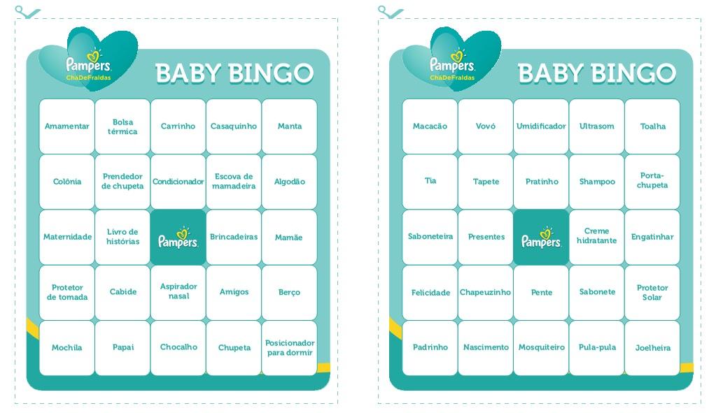 bingo simples