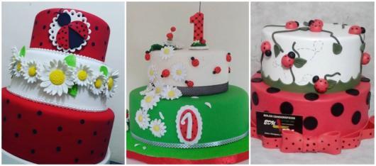 ideias de bolo fake