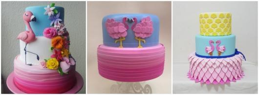 ideias para bolo fake