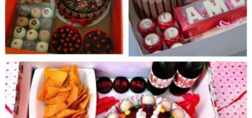 Mais de 50 imagens de festa na caixa simples + dicas incríveis para surpreender uma pessoa especial