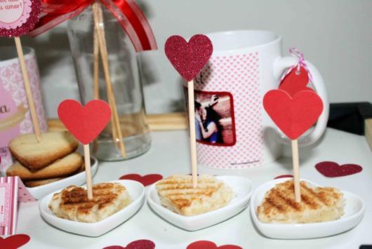 Surpresa de aniversário para marido: Café da manhã