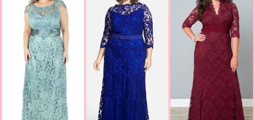 Vestido de renda para festa: Modelos para se inspirar
