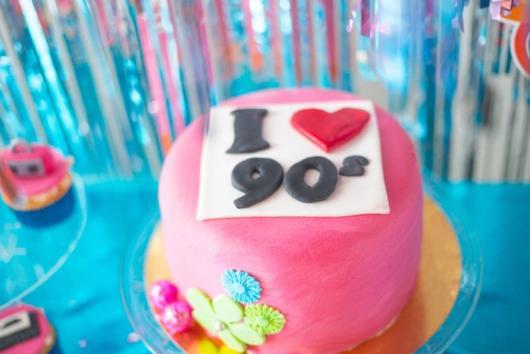 70 ideias incríveis para você montar uma festa anos 90 inesquecível