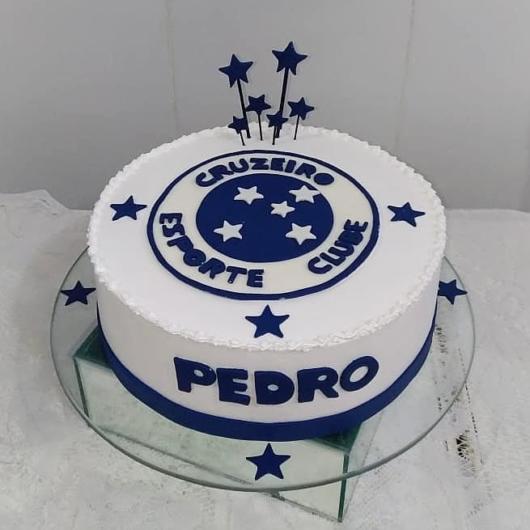 Capriche nos detalhes e no acabamento para deixar seu bolo lindo