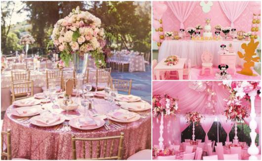 Conheça dicas incríveis para fazer uma decoração rosa!