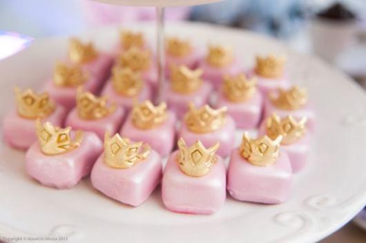 doce de princesa