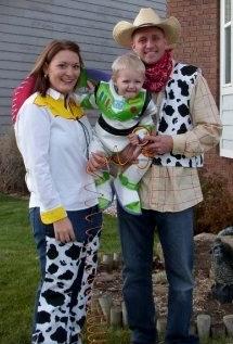 Woody e Buzz são as maiores inspirações para as pessoas