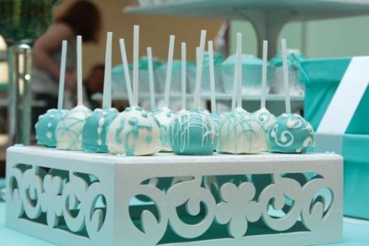 festa azul tiffanny doces
