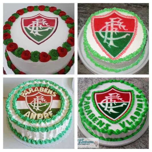 Sem dúvidas, é impossível não se inspirar com esses lindos bolos temáticos