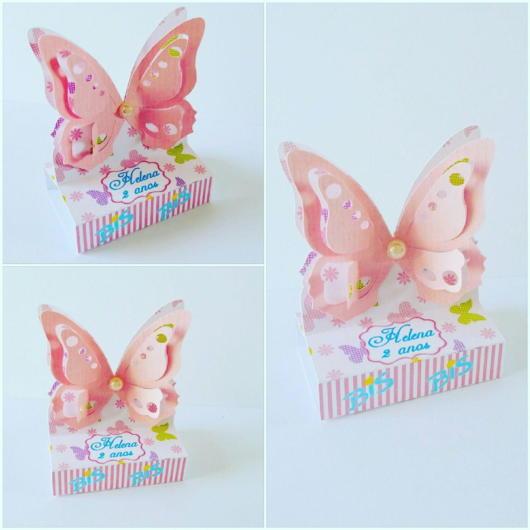 lembrancinhas de borboleta com caixinha bis