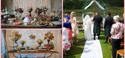 Mini wedding: ideias para se inspirar