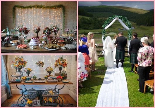 Mini wedding: ideias para se inspirar