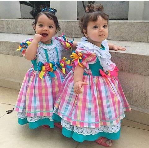 roupa irmãs