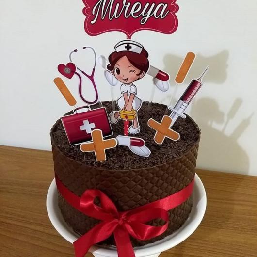 bolo para festa pequena