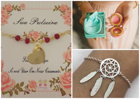 Conheça com a gente dicas de pulseiras lindas!