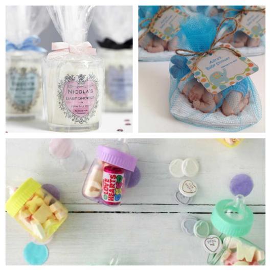 lembrancinhas de chá de bebê masculino