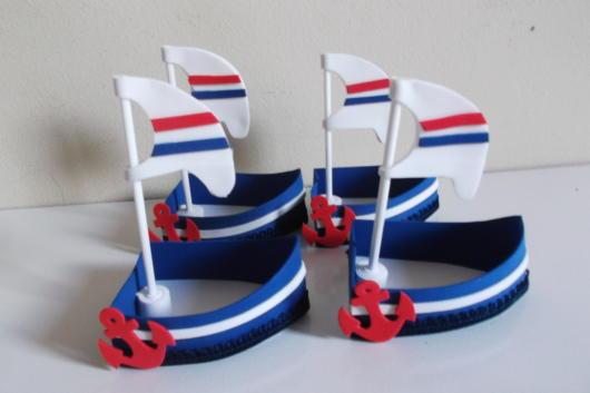 lembrancinhas marinheiro