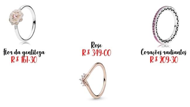 onde comprar anel de debutante