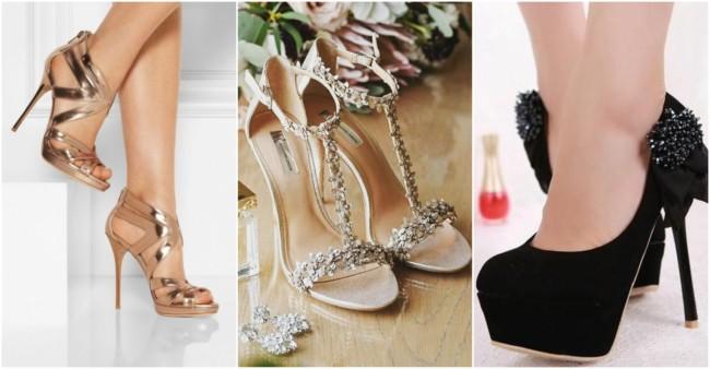 Sapatos para debutantes 1