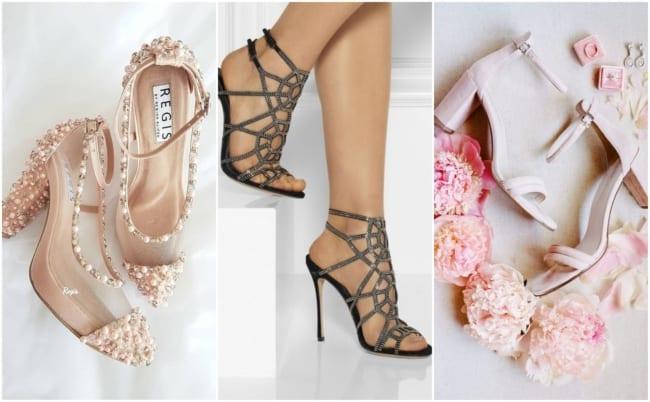Sapatos para debutantes