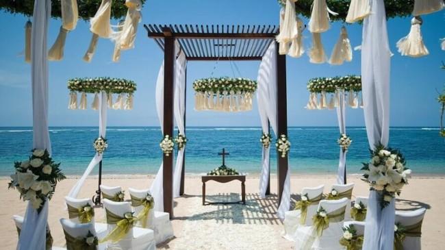 casamento criativo na praia