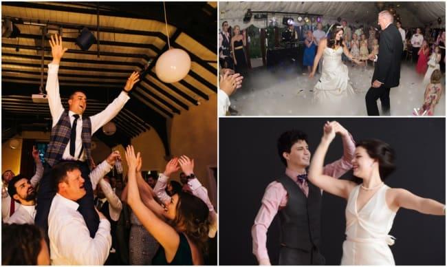casamentos com valsa maluca