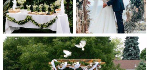 como fazer uma festa de casamento